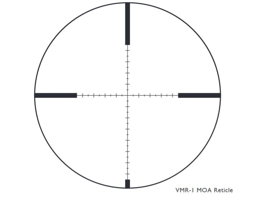 Image result for VMR RETICLE